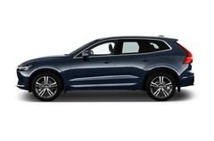 Volvo XC 60 Momentum SUV (2017 - heute) 5 Türen Seitenansicht