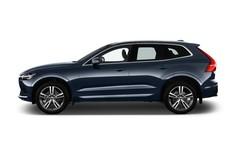 Volvo XC 60 Momentum SUV (2017 - heute) 5 Türen Seitenansicht