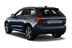 Volvo XC 60 Momentum SUV (2017 - heute) 5 Türen seitlich hinten