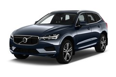 Volvo XC 60 Momentum SUV (2017 - heute) 5 Türen seitlich vorne