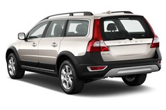 Volvo XC 70 Kinetic Kombi (2007 - 2016) 5 Türen seitlich hinten