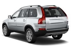 Volvo XC 90 Executive SUV (2002 - 2014) 5 Türen seitlich hinten