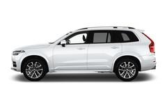 Volvo XC 90 Momentum SUV (2014 - heute) 5 Türen Seitenansicht