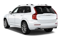 Volvo XC 90 Momentum SUV (2014 - heute) 5 Türen seitlich hinten