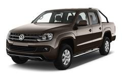 VW Amarok Trendline Pritsche (2010 - heute) 4 Türen seitlich vorne