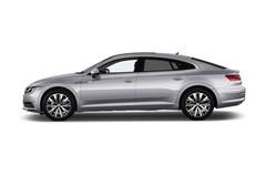VW Arteon Elegance Limousine (2017 - heute) 5 Türen Seitenansicht