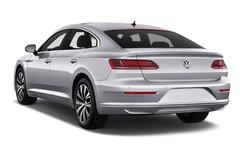 VW Arteon Elegance Limousine (2017 - heute) 5 Türen seitlich hinten