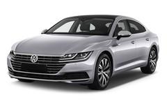 VW Arteon Elegance Limousine (2017 - heute) 5 Türen seitlich vorne
