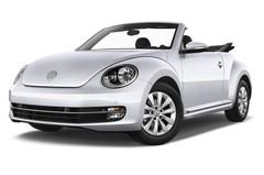 VW Beetle Design Cabrio (2011 - heute) 2 Türen seitlich vorne mit Felge