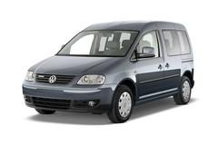 VW Caddy TDI Transporter (2003 - 2015) 5 Türen seitlich vorne
