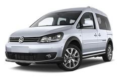 VW Caddy 2,0Tdi 103Kw Cross Caddy Transporter (2015 - heute) 5 Türen seitlich vorne mit Felge