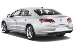 VW CC - Coupé (2008 - 2016) 4 Türen seitlich hinten