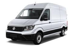 VW Crafter Transporter (2016 - heute)