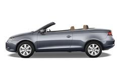 VW Eos Individual Cabrio (2005 - 2015) 2 Türen Seitenansicht