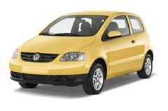 VW Fox Style Kleinwagen (2005 - 2011) 3 Türen seitlich vorne