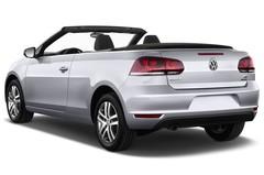 VW Golf - Cabrio (2011 - 2016) 2 Türen seitlich hinten