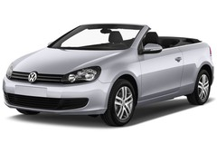 VW Golf - Cabrio (2011 - 2016) 2 Türen seitlich vorne