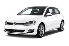 VW Golf Kompaktklasse (2012 - heute)