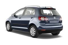 VW Golf - Van (2004 - 2014) 5 Türen seitlich hinten