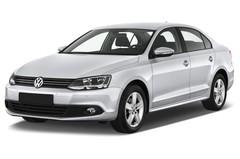 VW Jetta Kompaktklasse (2010 - heute)