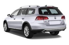 VW Passat Alltrack Kombi (2012 - 2014) 5 Türen seitlich hinten