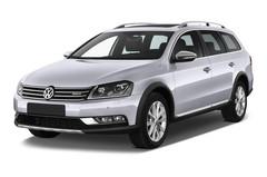 VW Passat Kombi (2012 - 2014)