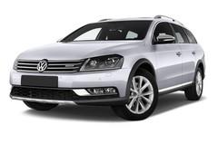 VW Passat Alltrack Kombi (2012 - 2014) 5 Türen seitlich vorne mit Felge