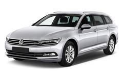 VW Passat 1.6 Tdi Comfortline Bmotion Tech Variant Kombi (2014 - heute) 5 Türen seitlich vorne
