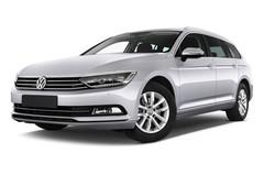 VW Passat 1.6 Tdi Comfortline Bmotion Tech Variant Kombi (2014 - heute) 5 Türen seitlich vorne mit Felge
