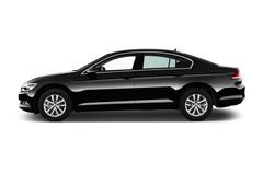 VW Passat 1.4 Tsi 118Kw Comfortline Bmt Limousine (2014 - heute) 4 Türen Seitenansicht