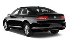 VW Passat 1.4 Tsi 118Kw Comfortline Bmt Limousine (2014 - heute) 4 Türen seitlich hinten