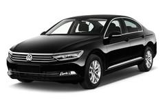 VW Passat Limousine (2014 - heute)