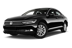 VW Passat 1.4 Tsi 118Kw Comfortline Bmt Limousine (2014 - heute) 4 Türen seitlich vorne mit Felge
