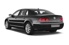 VW Phaeton V6 Limousine (2002 - 2016) 4 Türen seitlich hinten