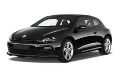 VW Scirocco R Coupé (2008 - heute) 3 Türen seitlich vorne