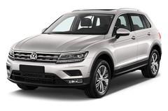 VW Tiguan SUV (2015 - heute)