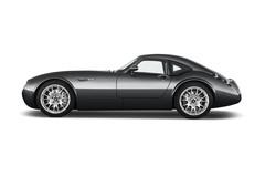 Wiesmann GT - Coupé (2008 - heute) 2 Türen Seitenansicht
