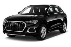 Audi Q3 SUV (seit 2018)