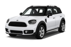 Alle MINI Countryman SUV