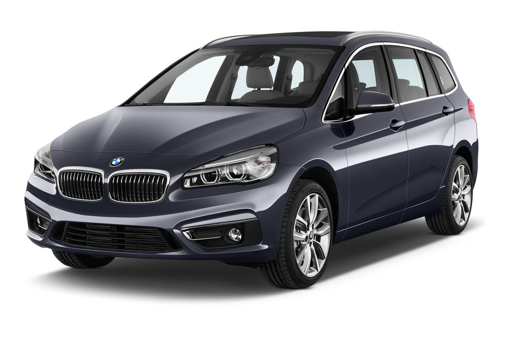 BMW 2er 220d 190 PS (seit 2015)