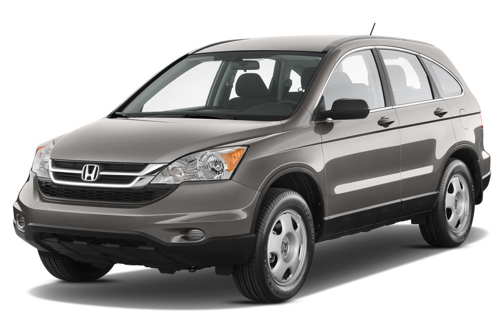 Honda CR-V 2.4 i-VTEC 166 PS (2006–2012)