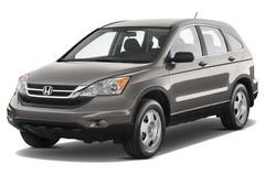 Honda CR-V SUV (2006–2012)