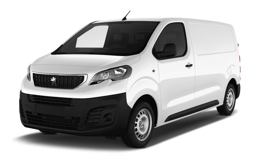 Peugeot Expert Transporter (seit 2016)