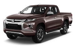 Alle Mitsubishi L200 Pick Up