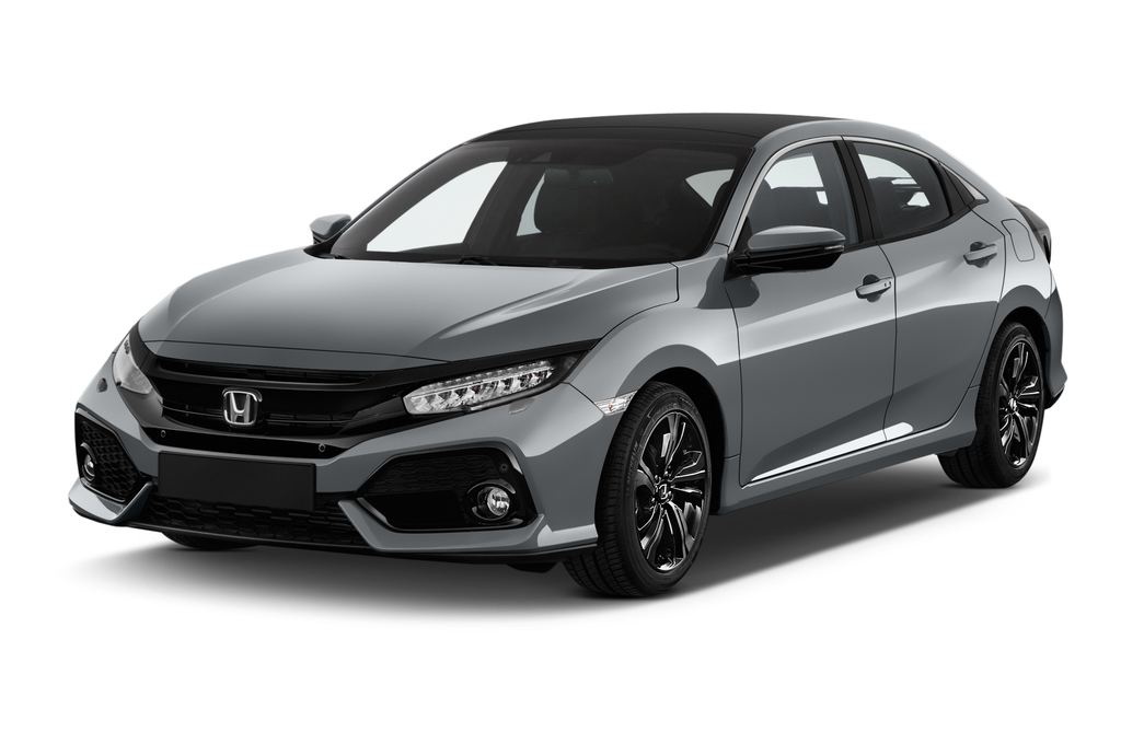 Honda Civic 1.5 i-VTEC  PS (seit 2015)