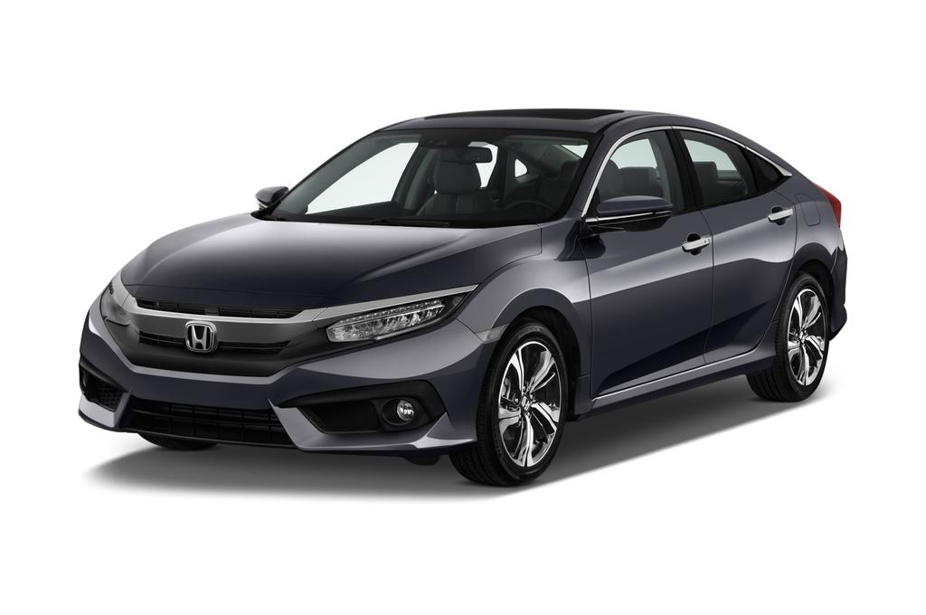 Honda Civic Limousine (seit 2012)