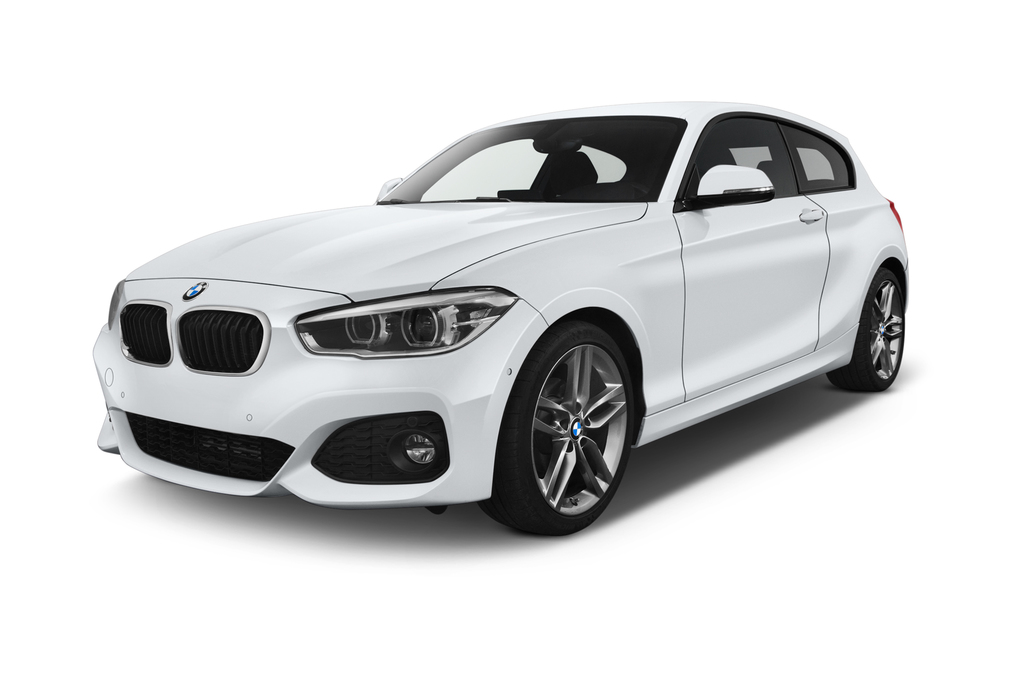 BMW 1er 116d EfficientDynamics Edition 116 PS (2011–2019)