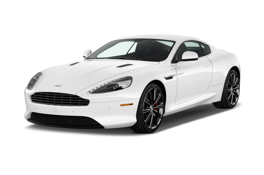 Aston Martin DB9 5.9 V12 547 PS (2004–2016)