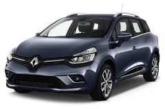 Alle Renault Clio Kombi