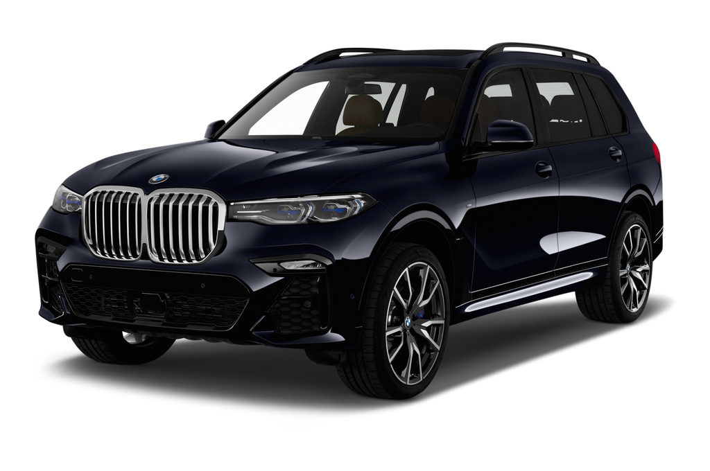 BMW X7 xDrive40i 340 PS (seit 2019)